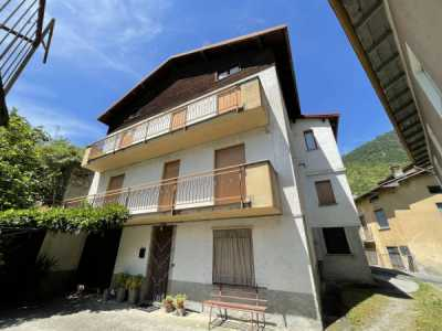 Indipendente in Vendita a Berbenno di Valtellina via Per la Ceca