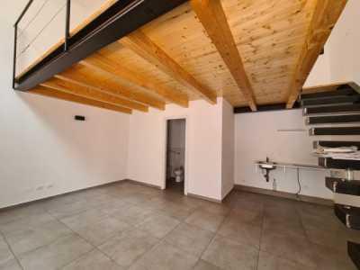 Loft Open Space in Affitto a Milano via Tucidide 56