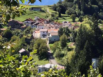 Villatta a Schiera in Vendita ad Arta Terme via Rivalpo 47