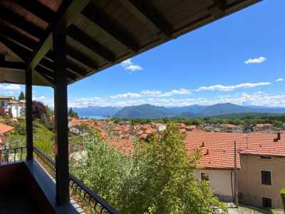 Appartamento in Vendita a Gignese via Vigne