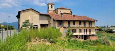Rustico Casale in Vendita a Cumiana Strada Pieve 25