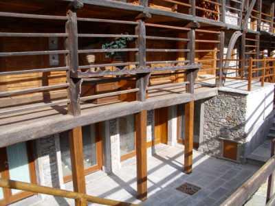 Rustico Casale in Vendita ad Alagna Valsesia via Dei Walser 23