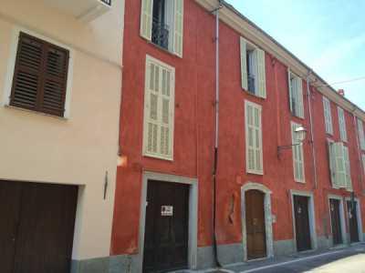 Appartamento in Vendita a Mondovì via Botta 12 Carassone