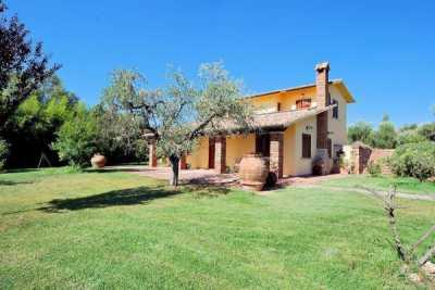 Villa in Vendita a Pitigliano