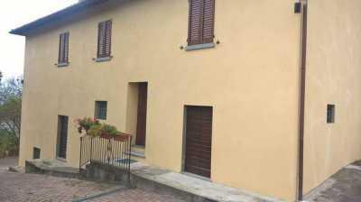 Villa in Vendita a Sansepolcro Frazione Paradiso