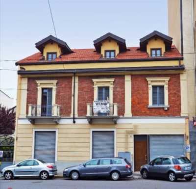 appartamento in Vendita a torino via lanzo 4