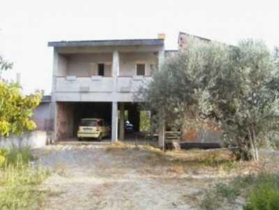 villa in Vendita a monasterace contr. surumbuto