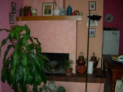 Appartamento in Vendita a Capannoli via Giardino 5 Santopietro Belvedere