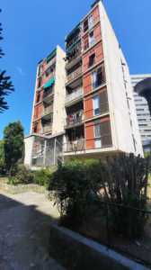 Appartamento in Vendita a Genova via Antonio Sant