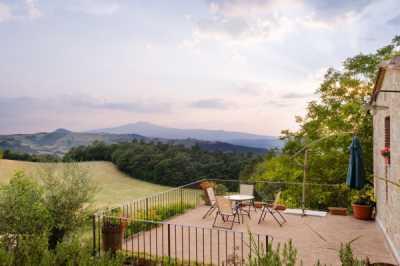Rustico Casale in Vendita a Sarteano via Montagna di Cetona