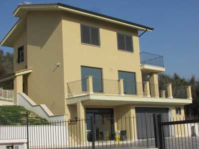 Villa in Vendita a Castel Madama via Delle Muratelle