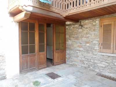 Rustico Casale in Vendita ad Alagna Valsesia via Nicolao Sottile 15