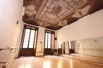 Appartamento in Vendita a Genova via Balbi 21