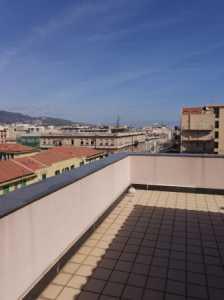 Attico Mansarda in Affitto a Messina via Giuseppe la Farina 135