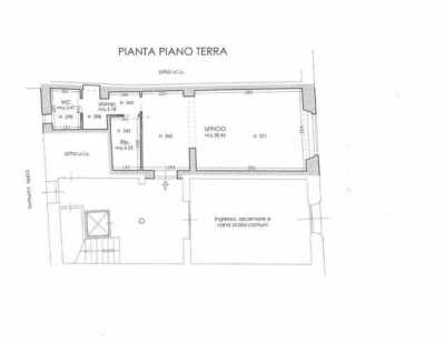 Loft Open Space in Affitto a Pisa 39