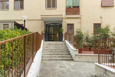 appartamento in Vendita a roma via dei giornalisti 53 c