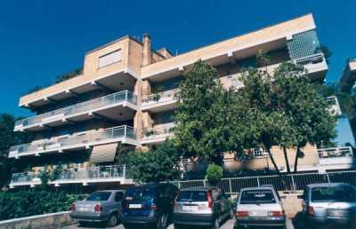 appartamento in Vendita a roma via dei lincei 123 125 c