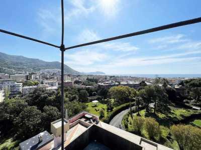 Appartamento in Vendita a Genova via 5 Maggio