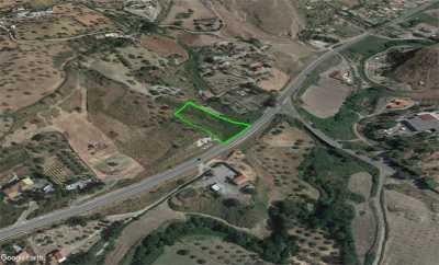 Terreno in Vendita ad Enna Contrada San Giuseppe Snc