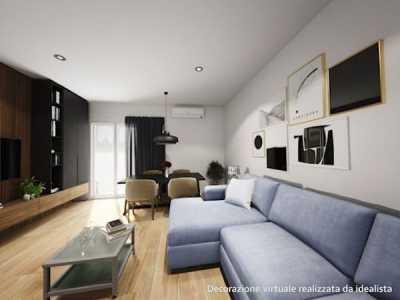 Appartamento in Vendita a Gallarate via Torino 1