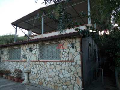 Villa in Vendita a Misilmeri Contrada Fiocco Cannita