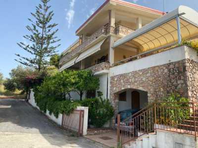 Villa in Vendita a Sangineto via Nazionale