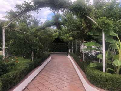 Villa in Vendita a Simeri Crichi Marindi