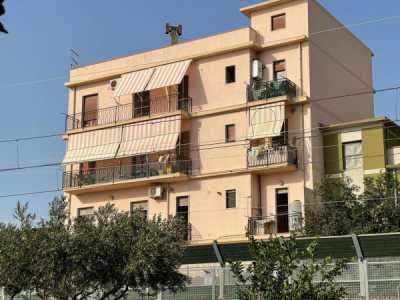 appartamento in Vendita a reggio calabria via nazionale bocale 2
