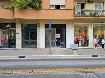 in Affitto a Roma Viale Libia 79