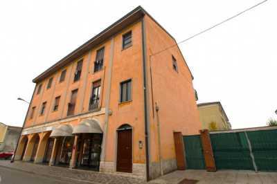 Appartamento in Vendita a Paullo via Giacomo Matteotti