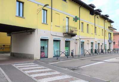 Appartamento in Vendita a Locate di Triulzi via Corte Vignate Snc Locate di Triulzi