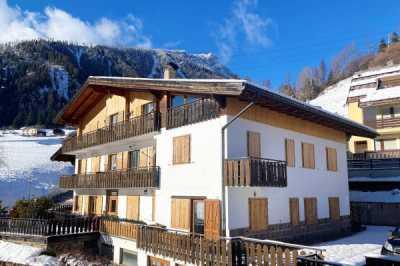 Appartamento in Vendita a Moena via Riccardo Loewy 23