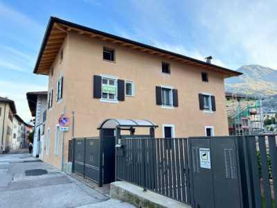 Appartamento in Vendita a Trento via Giulio Catoni 101