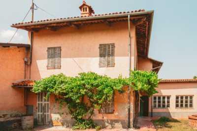 Rustico Casale in Vendita a Bene Vagienna Frazione Gorra 52