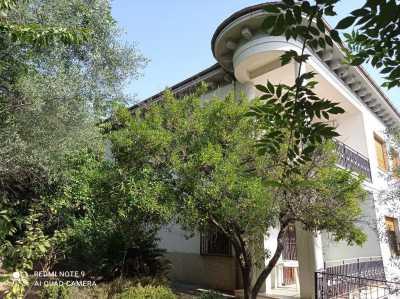 Villa Singola in Vendita a Cosenza Muoio Piccolo