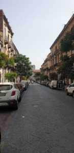 Appartamento in Vendita a Catania via Plebiscito 36