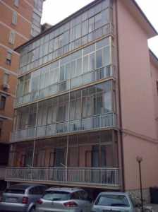 appartamento in Vendita ad avellino via terminio 15