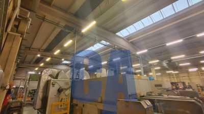 Laboratorio in Affitto a Brugherio via Bindelera