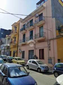 appartamento in Vendita a catania via antonello da messina 71