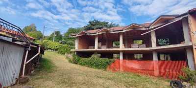 Casa Indipendente in Vendita a roletto via costa 22