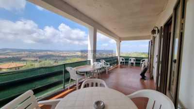 Villa in Vendita a Magliano in Toscana via Delle Nuove
