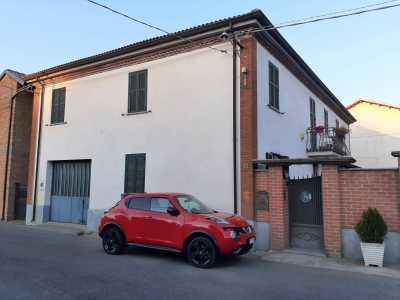 Villa Bifamiliare in Vendita ad Alessandria Cascinagrossa
