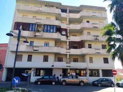 Appartamento in Vendita ad Iglesias via Grazia Deledda 1 Iglesias