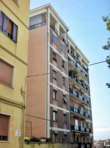 Appartamento in Vendita a Chieti via Nicola da Guardiagrele