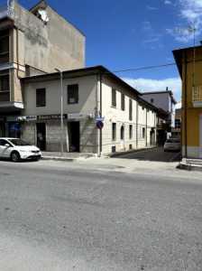 Appartamento in Vendita a Luco Dei Marsi via Duca Degli Abruzzi