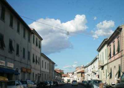 Appartamento in Vendita a Livorno Provinciale Pisana