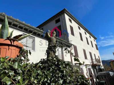 Appartamento in Vendita a Borgo a Mozzano Valdottavo