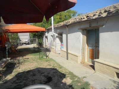 Rustico Casale Corte in Vendita a Colonnella Contrada Rio Moro
