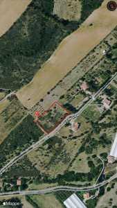 Terreno in Vendita a Villa San Pietro via del Cisto