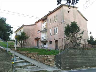 Appartamento in Vendita a San Valentino in Abruzzo Citeriore via Valle 9 Centro Storico